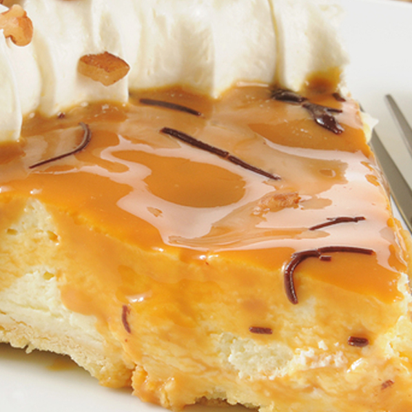 Honey Caramel Sauce Recipe