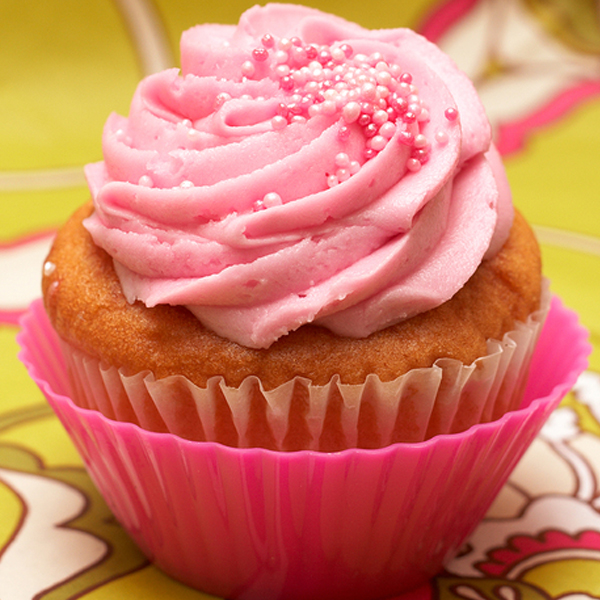 how to make pink icing without food coloring