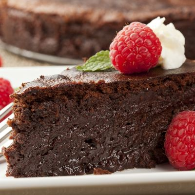 Mocha Pudding Cake Recipe