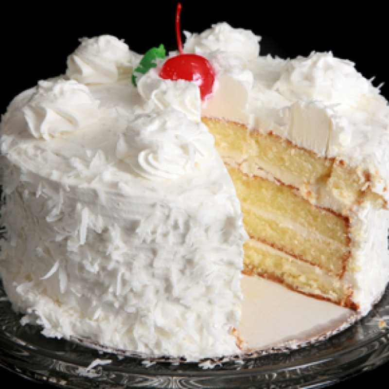 Fluffy Vanilla Icing For Cake