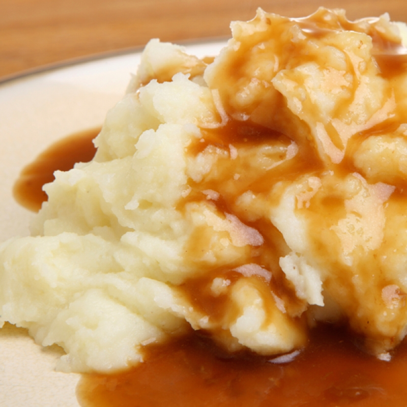 Best Mashed Potatoes Recipe
