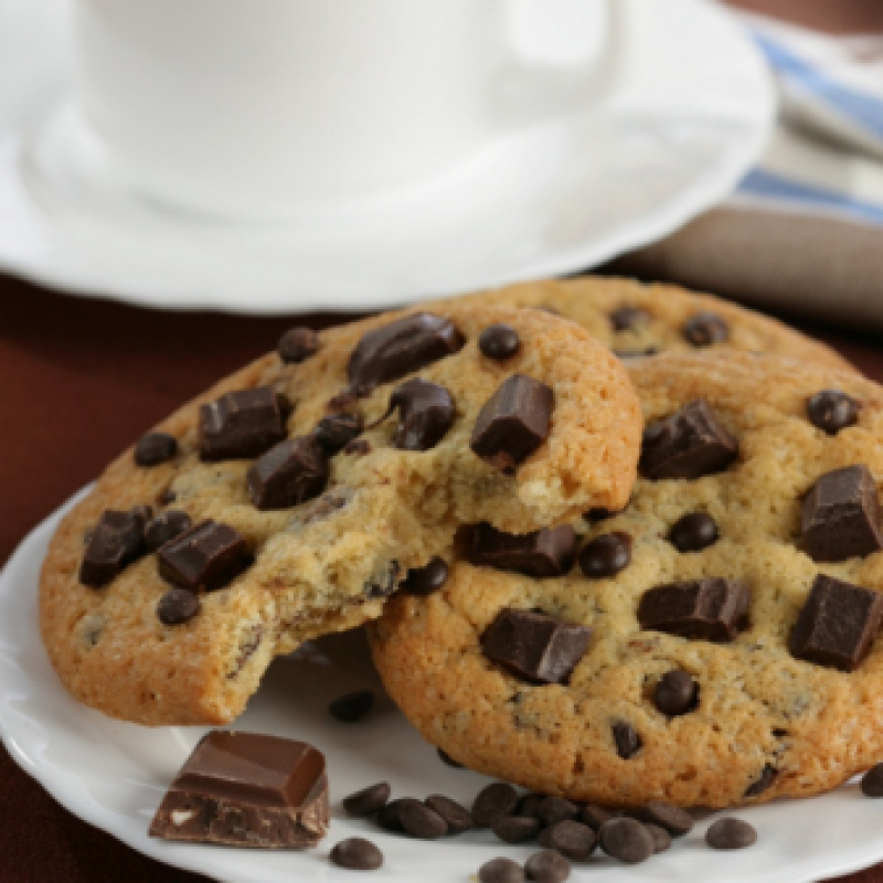 Chocolate Chunk Cookie Recipe