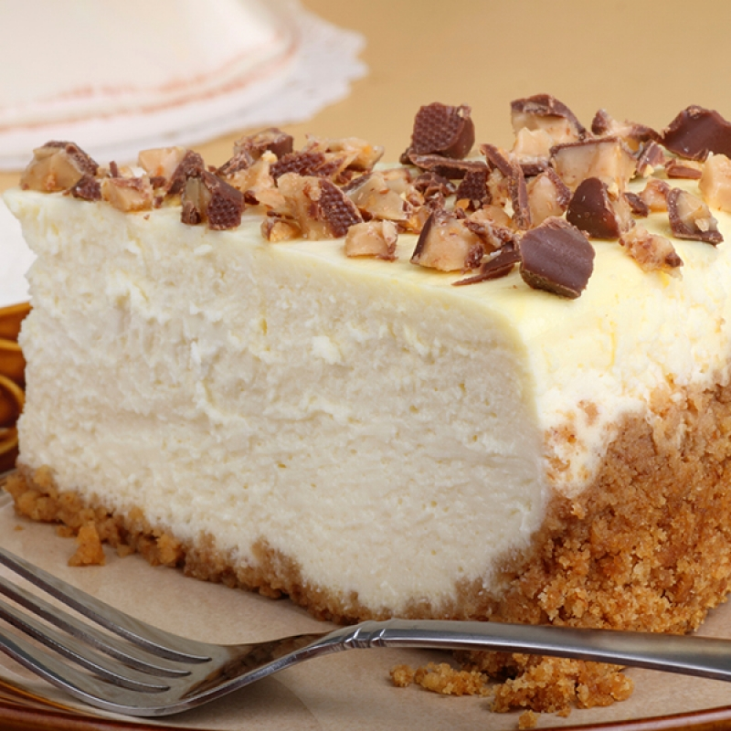Skor Cheesecake Recipe