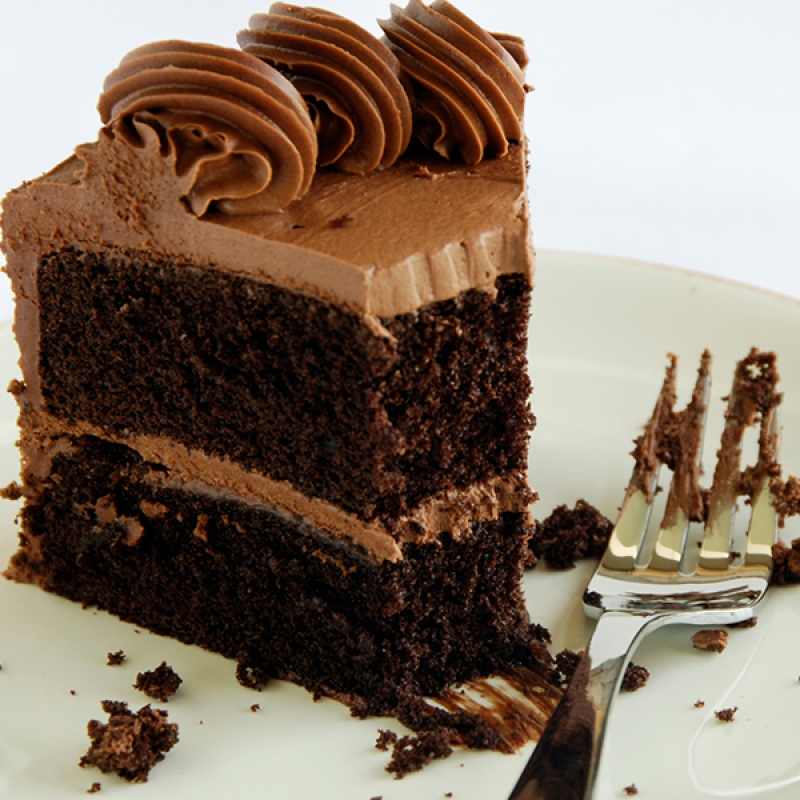 Best Cake Recipes Pictures : Best Chocolate Cake Recipe