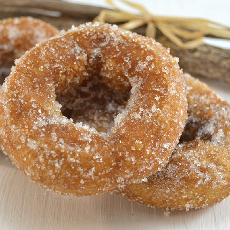 ... for cake donuts is a baked donut that is done using a donut pan