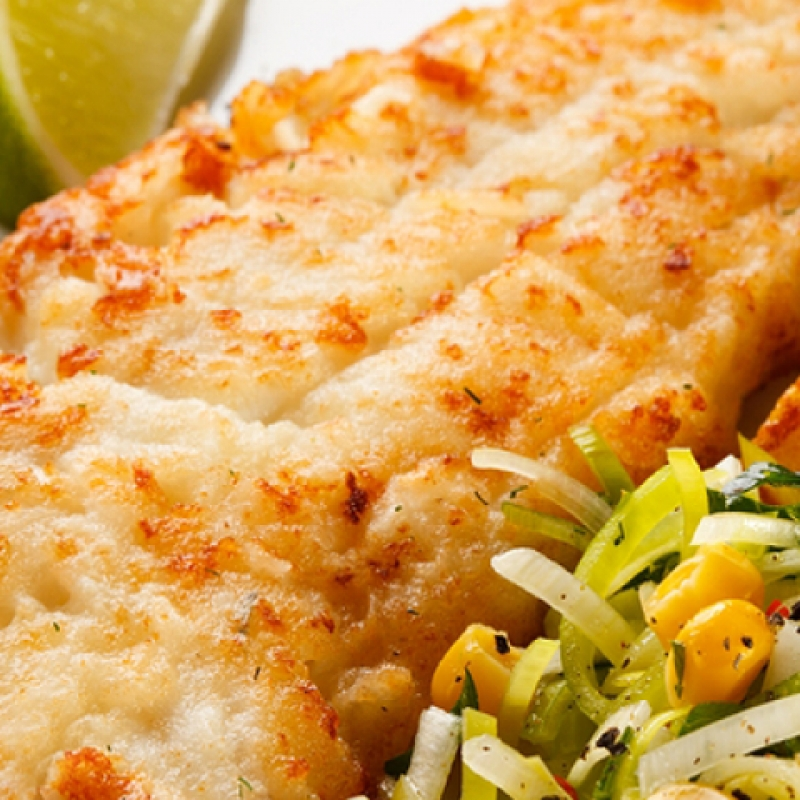 Pan fried sole recipe for How to cook sole fish