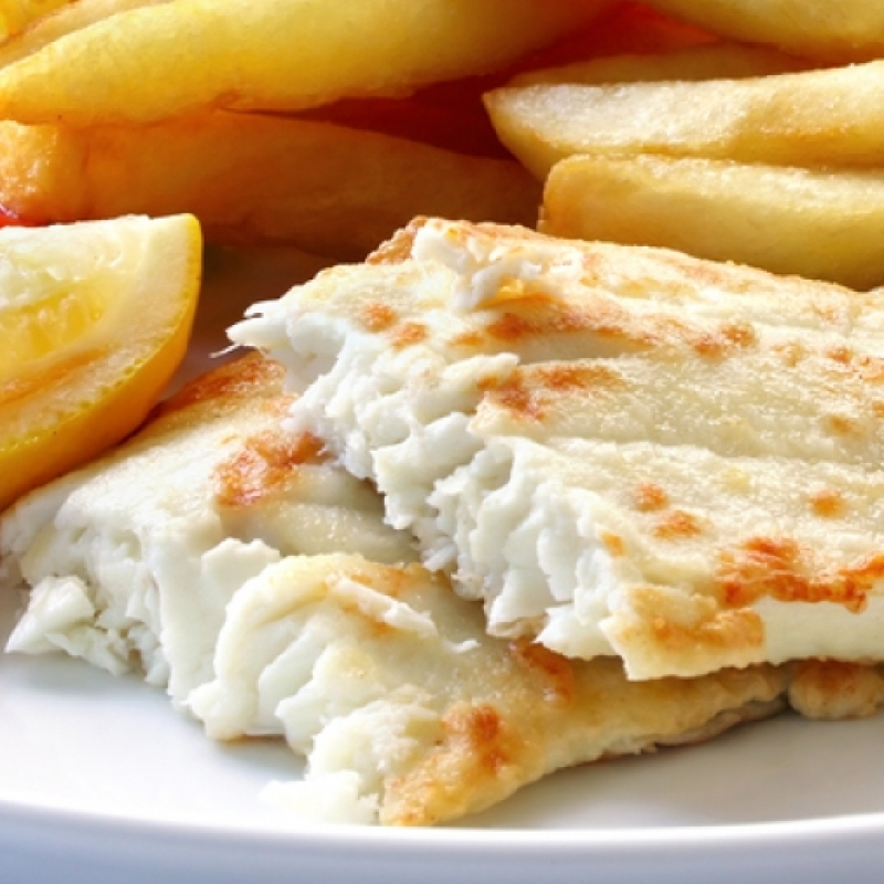Baked fish recipe for Baked white fish
