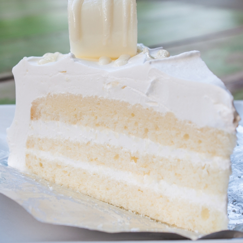 How To Smooth Icing On A Sheet Cake