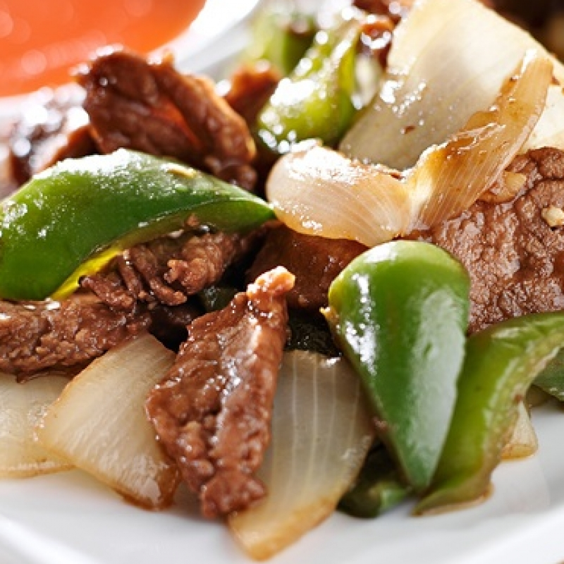 Beef strips recipe for What can i make with hamburger for dinner