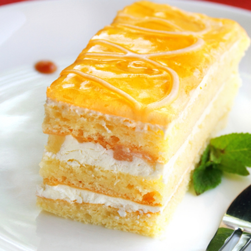 Best Recipe For Mandarin Orange Cake