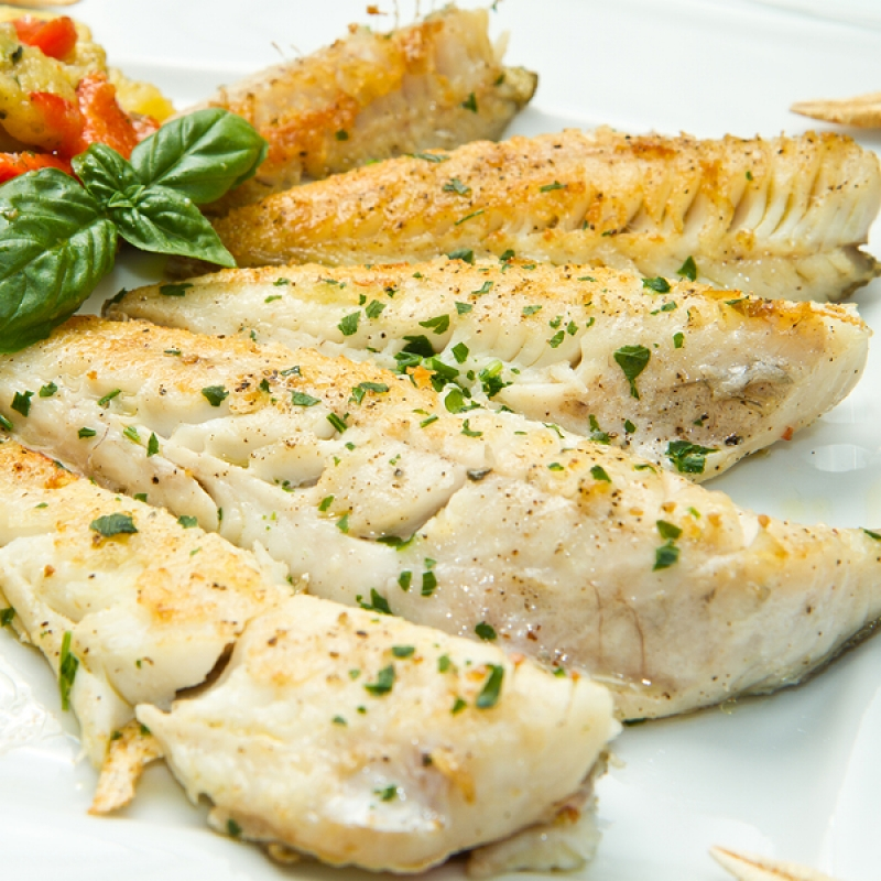 Baked white fish fillets recipe for How to bake fish fillet