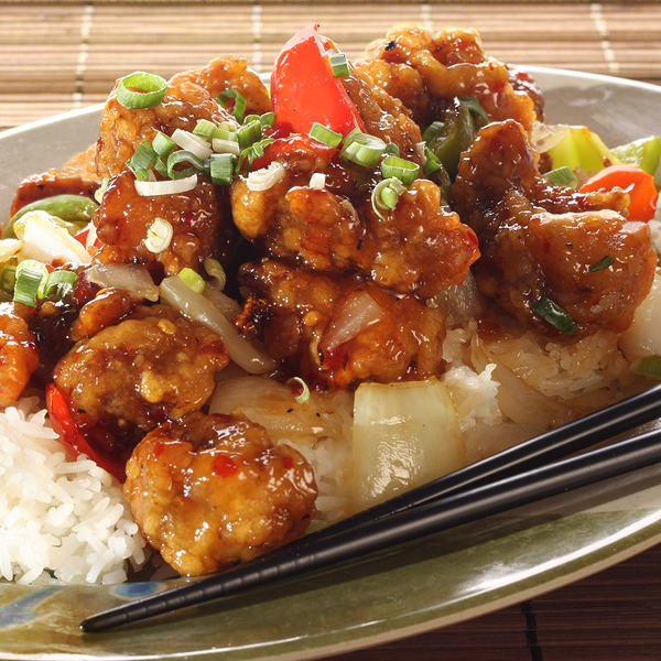 Sweet And Sour Pork Recipe Recipe — Dishmaps