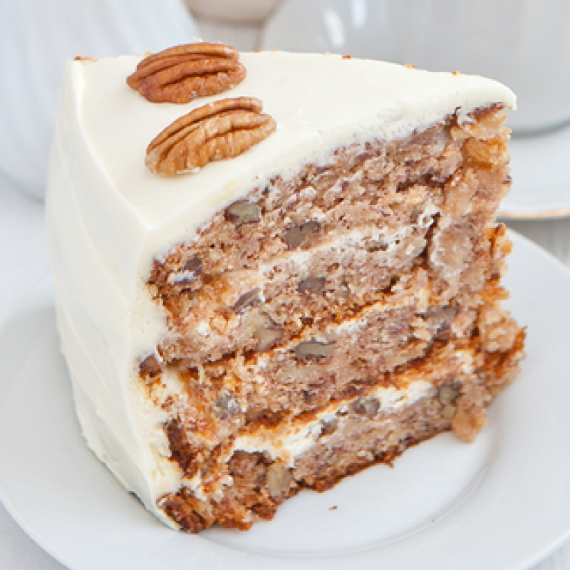 Pineapple Cake Frosting Recipe: Best Hummingbird Cake Recipe