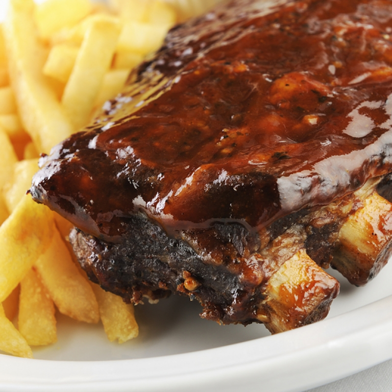 how to cook ribs in the oven without aluminum foil